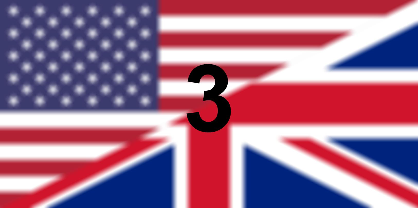 Beginners English Quiz 3 – 2020