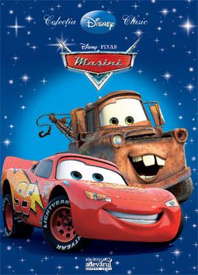 Cars – Mașini