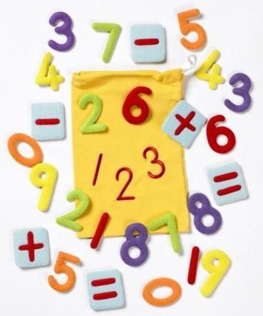 Calcule pentru clasa I