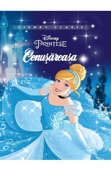 Cenușăreasa Disney