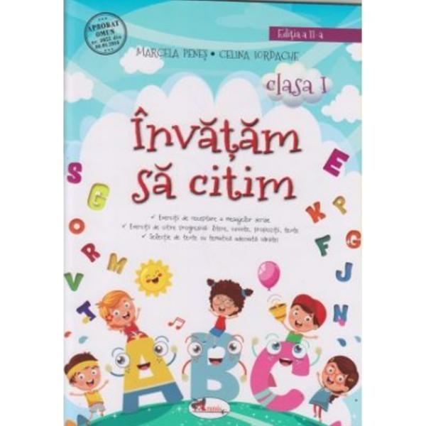 Comunicare în limba română -Dezvoltarea vocabularului