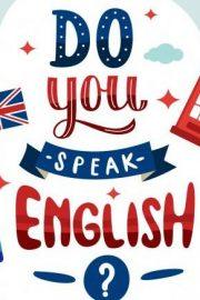 Engleza este distractiva