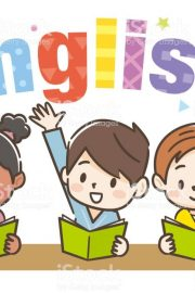 Engleză clasa pregătitoare