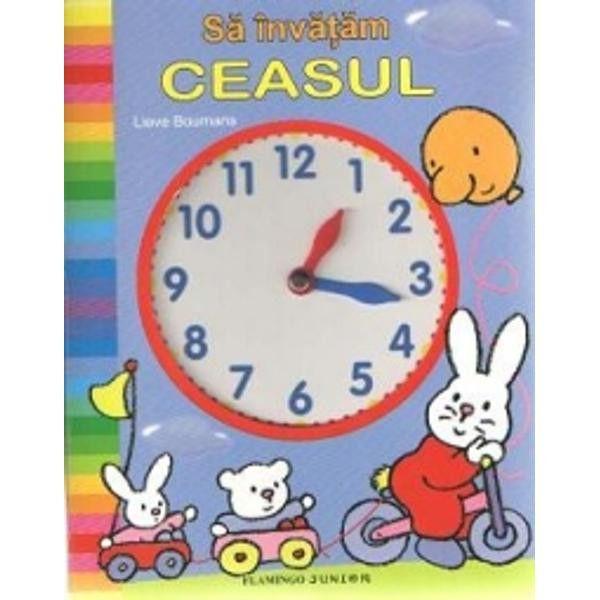 Exersăm la matematică: cât este ceasul?