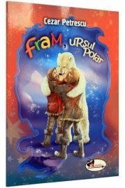 Fram, ursul polar- Cap IX (manual clasa a VI-a)
