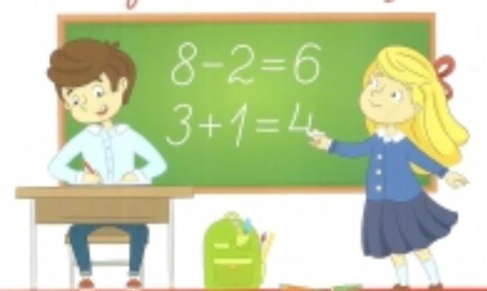 Gasește numărul potrivit pentru a respecta egalitățile