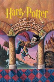 Harry Potter and The sorcerer's stone quiz
