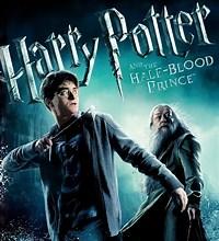 Harry Potter si Printul Semi-Sange
