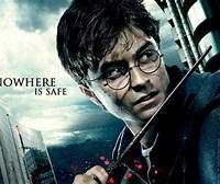 Harry Potter ,totul despre viata lui.