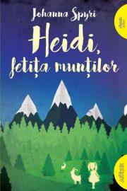 Heidi, fetița muntilor