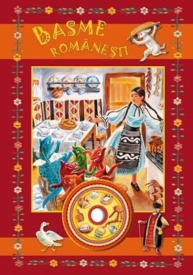 Basme românești și autorii lor
