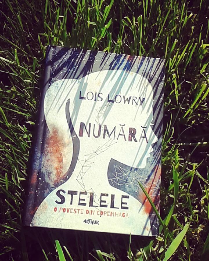 Numără stelele. O poveste din Copenhaga-carte emoționantă