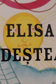 Elisa cea deșteaptă