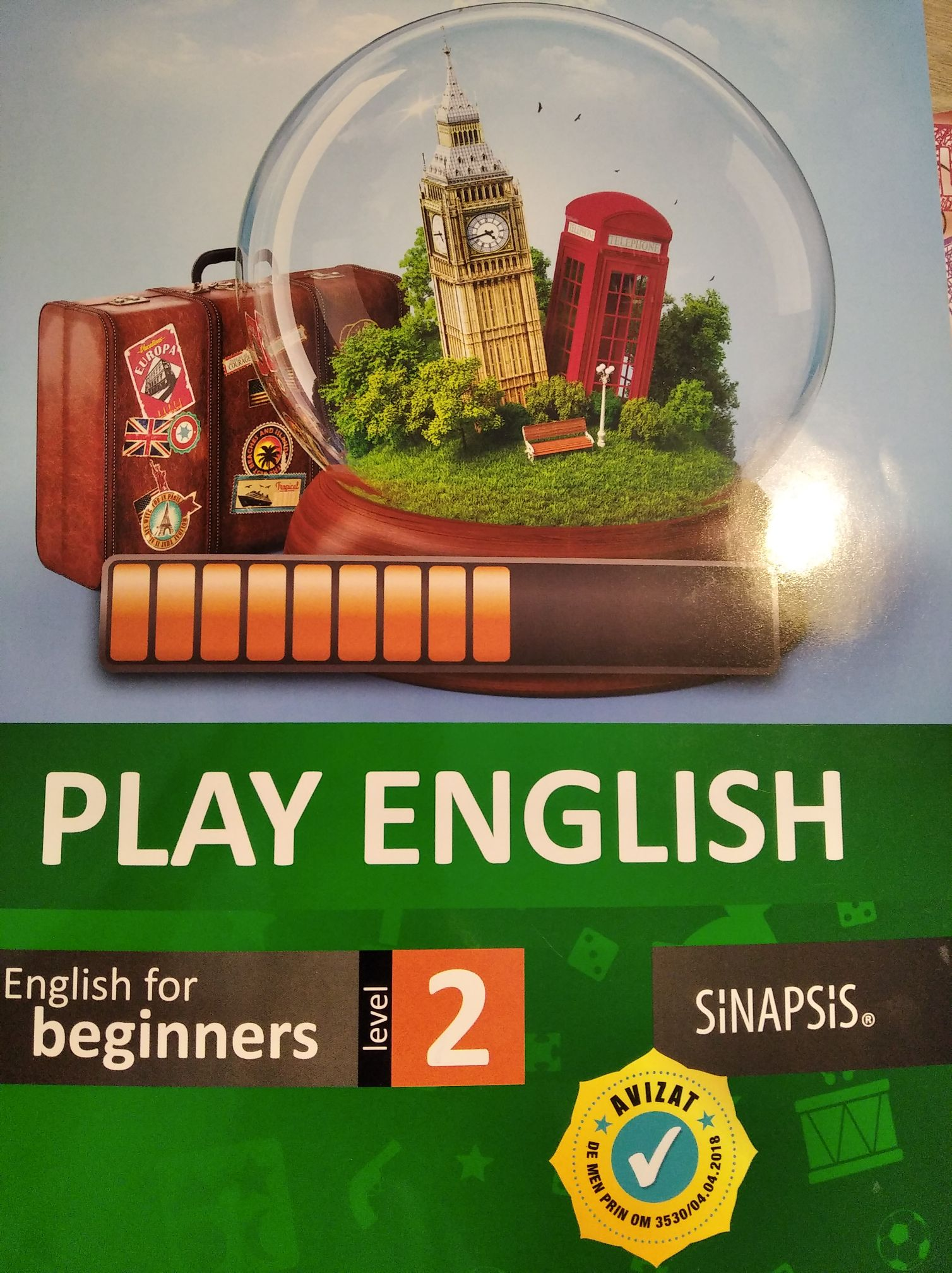 Play english