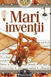 Istoria  marilor inventii