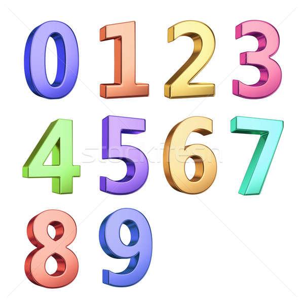 Matematica 0-100