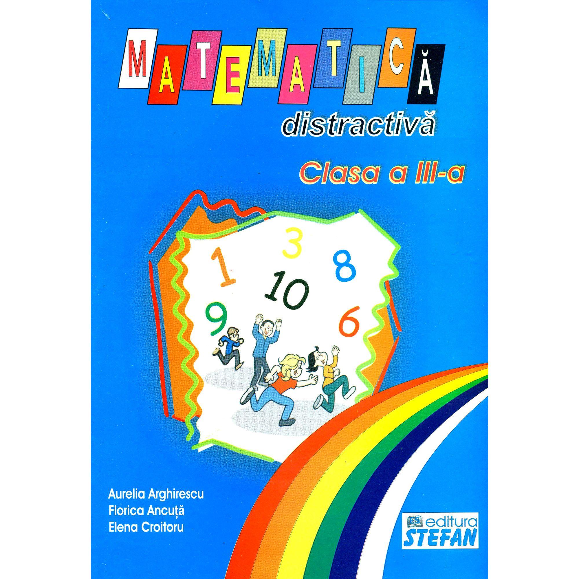 Matematica cu Ale