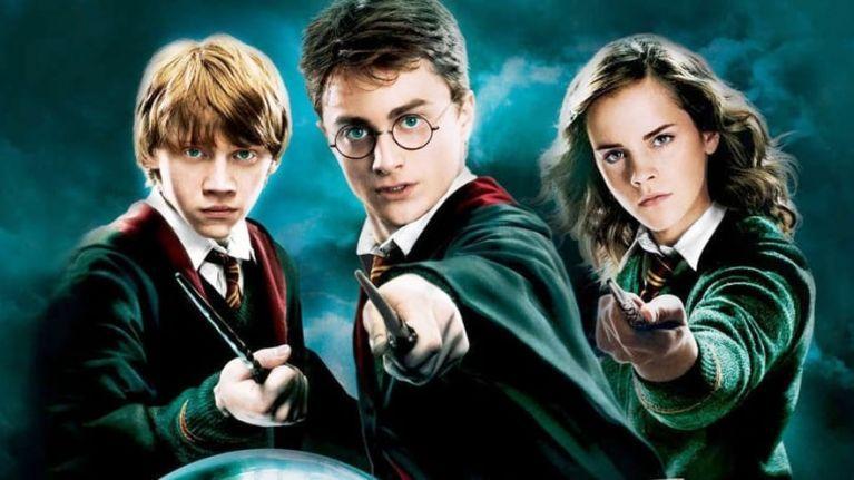 Matematica distractiva cu Harry Potter, cls pregatitoare