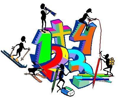 Matematica distractiva pentru copii isteti