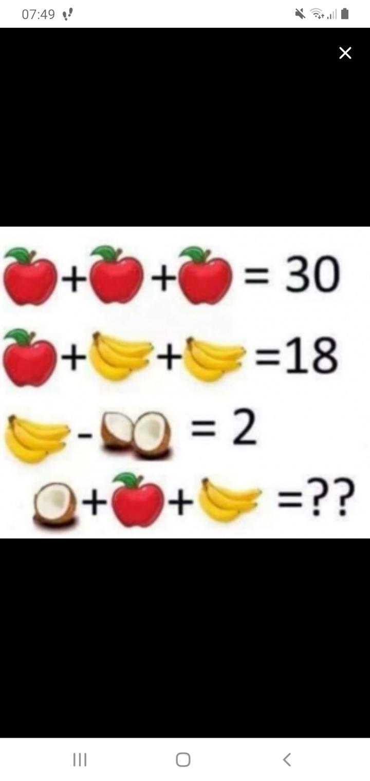 Matematica incepatori