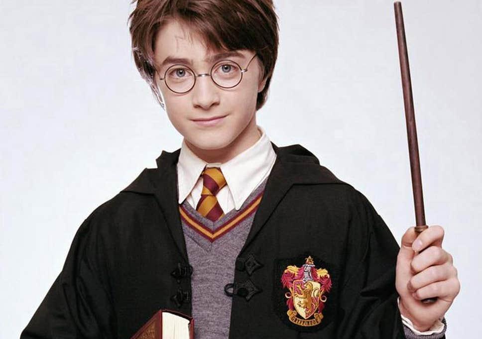 Misiune Harry Potter