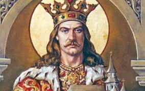 Moldova în timpul lui Ștefan cel Mare (1457-1504)
