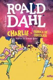 Roald Dahl-Charlie și fabrica de ciocolată