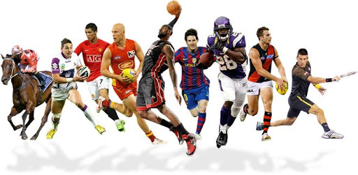 Sport si Matematica