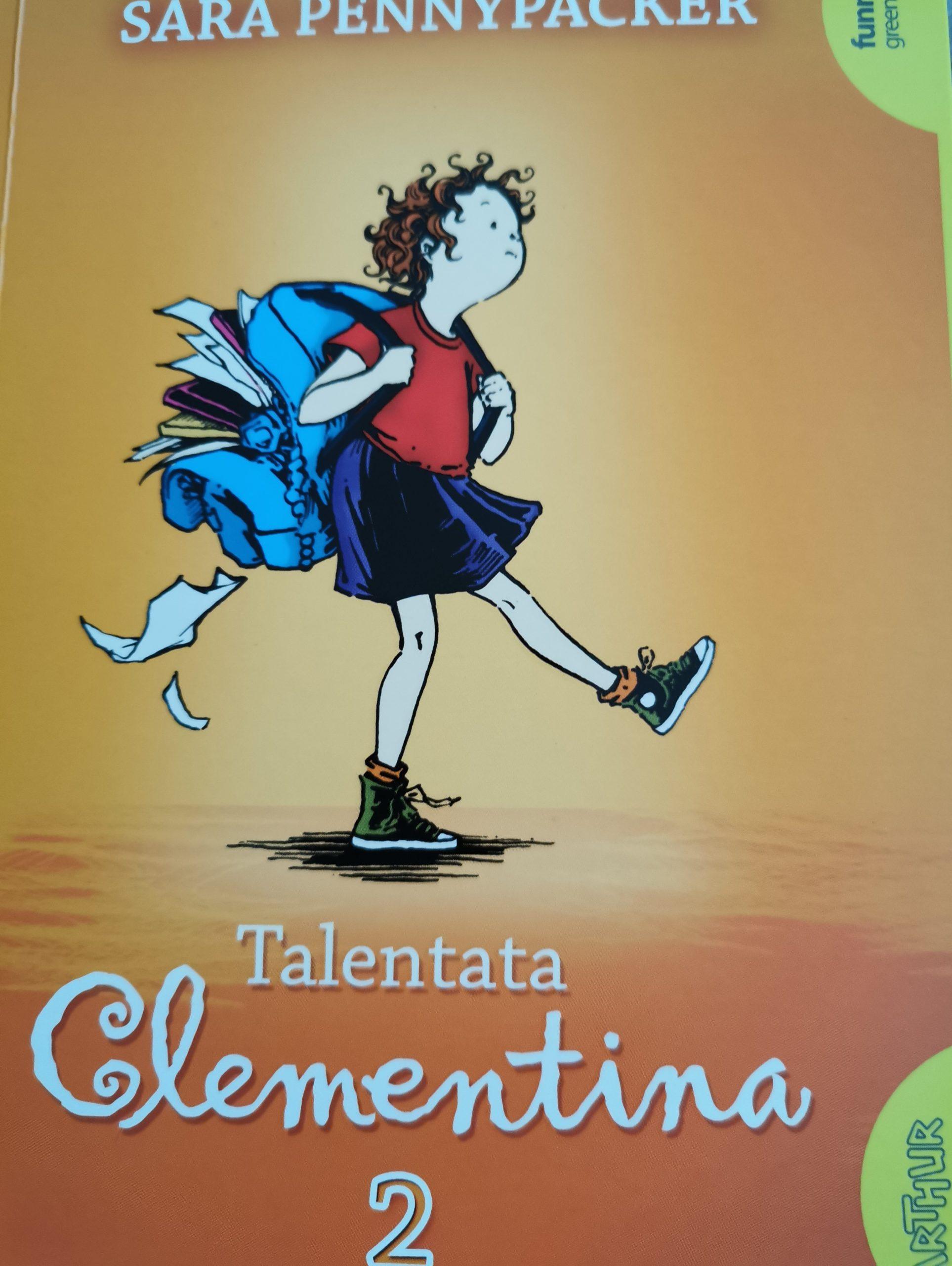 Talentata Clementina