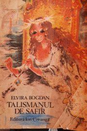 Talismanul de safir de Elvira Bogdan, cap al 2-lea – Piticul