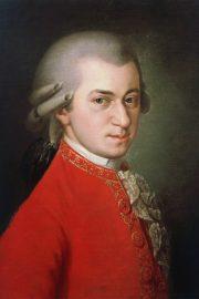 Cat de multe stii despre Mozart
