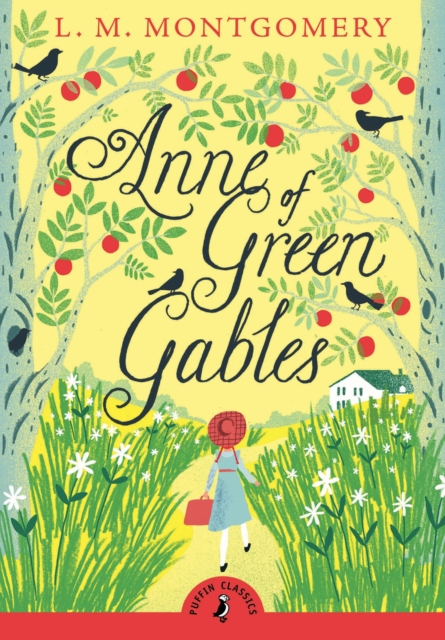 Anne de la Green Gables vol. 1