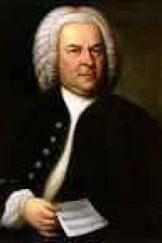 Viata lui Johann Sebastian Bach