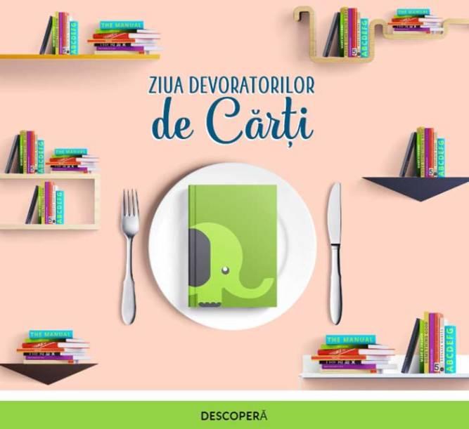 Descoperă titlul cărților! (2)