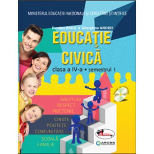 Educaţia civică și U.E.