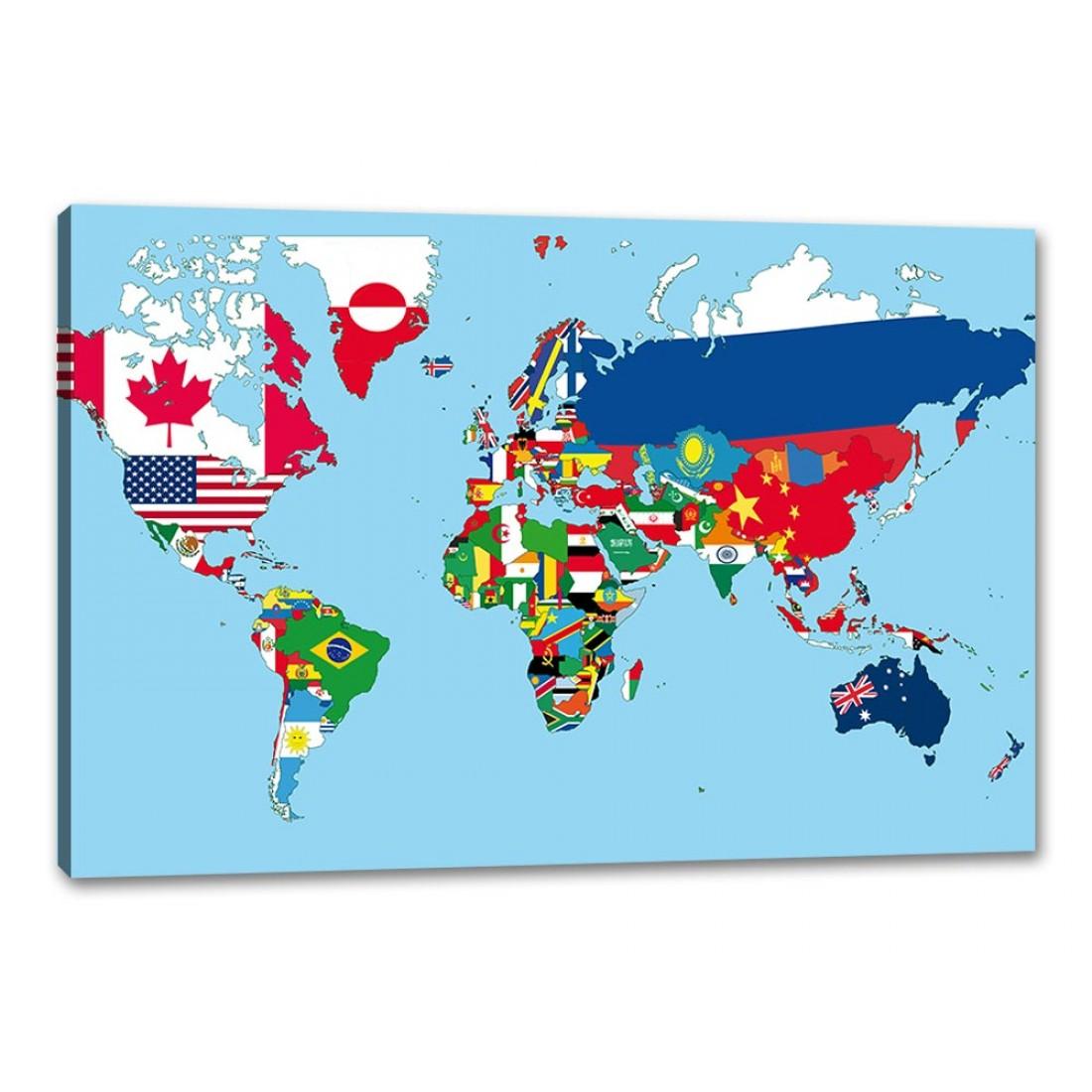 Capitalele Țărilor Din Toată Lumea