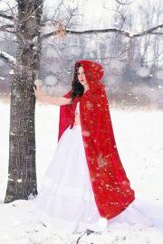 Scufița Roşie