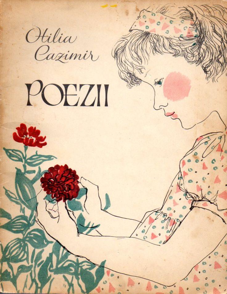 """De pe-o """"Buna-dimineata"""" – de Otilia Cazimir"""