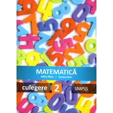 Matematică Buclucaşă