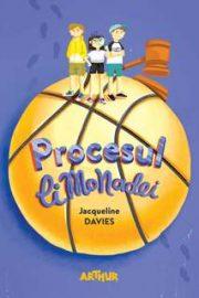 Procesul limonadei, de Jacqueline Davies