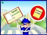 Reguli de circulaţie