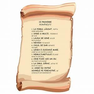 CONTINUA PROVERBUL romanesc