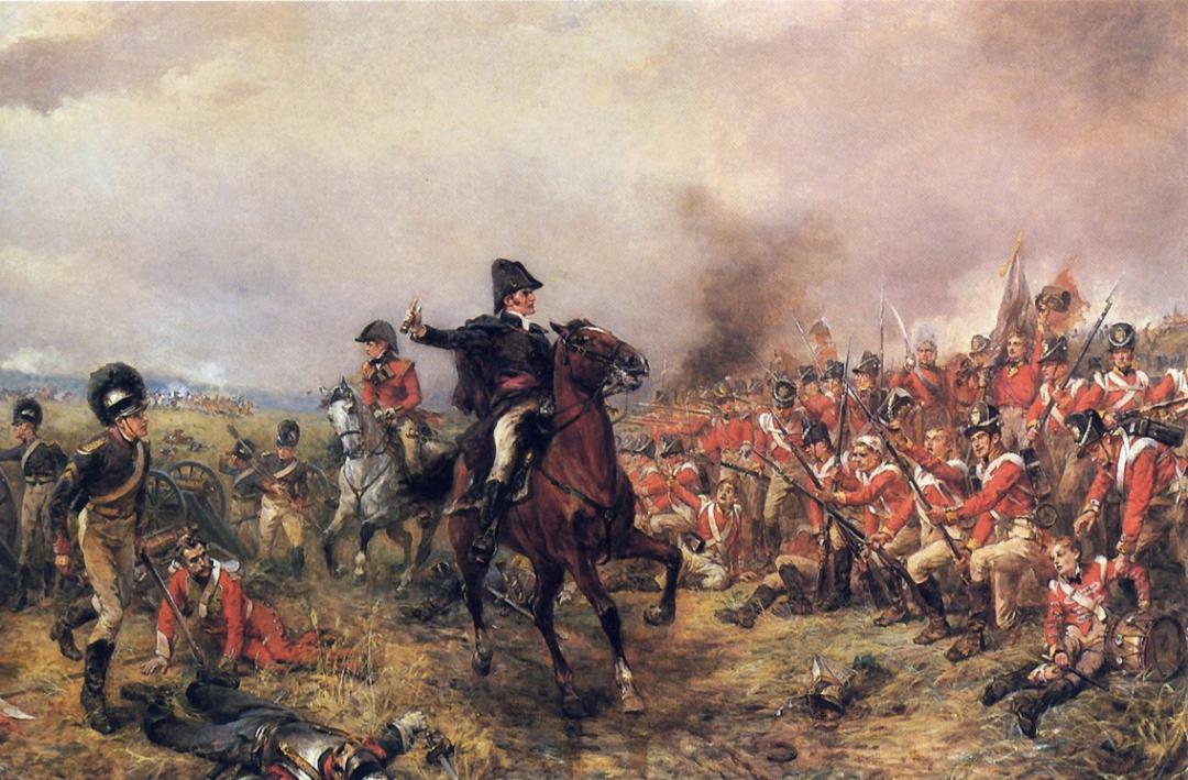 Napoleon I și răspândirea ideilor Revoluției Franceze în Europa