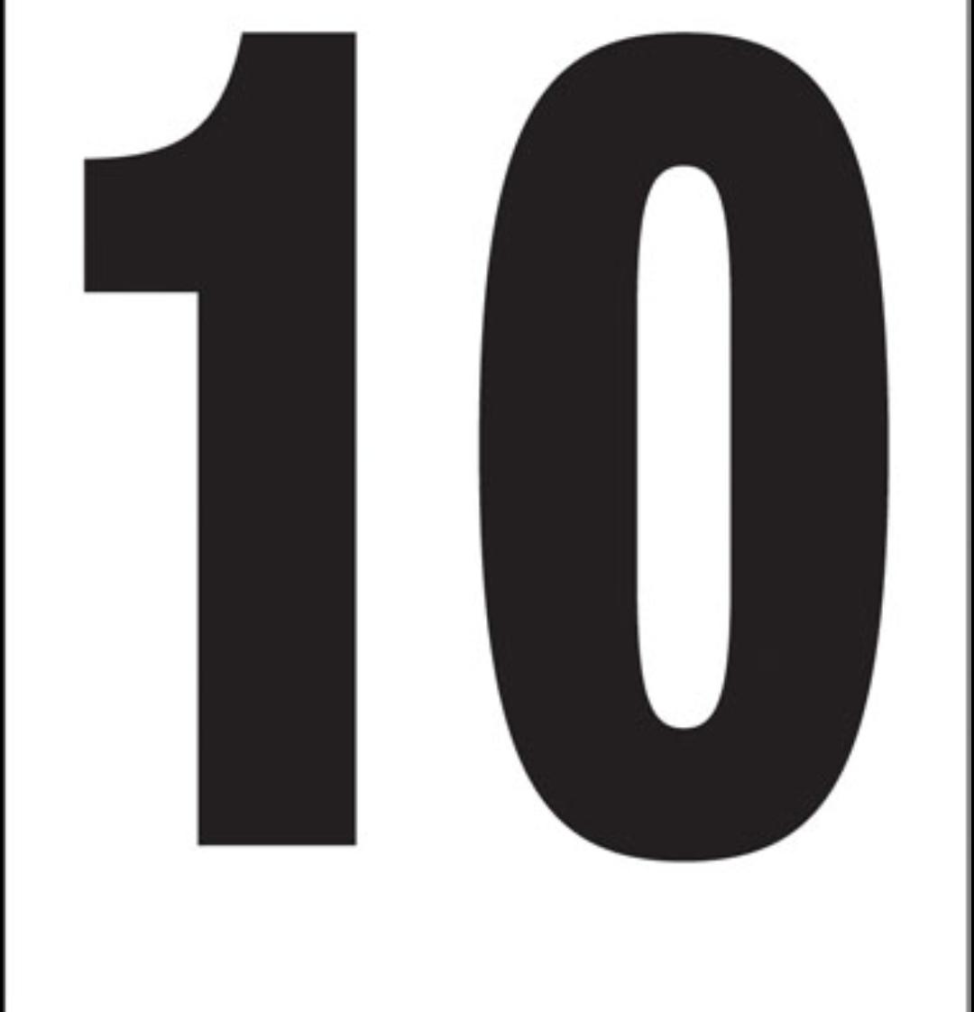 Înmulțiri cu 10 – [3]