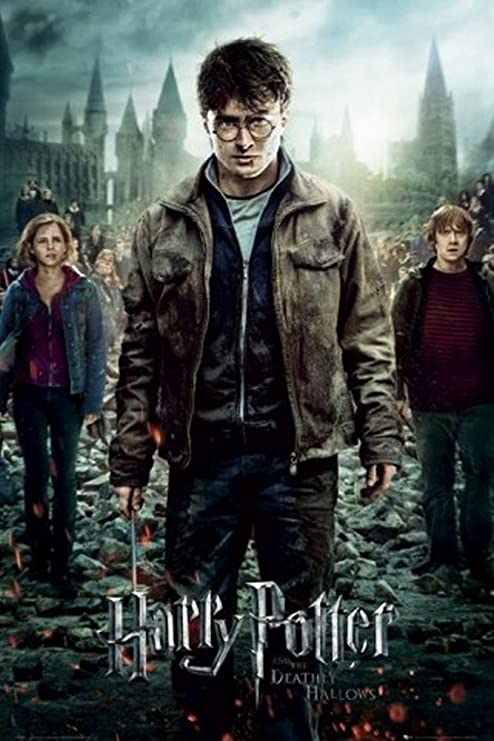 Întrebări generale – Harry Potter