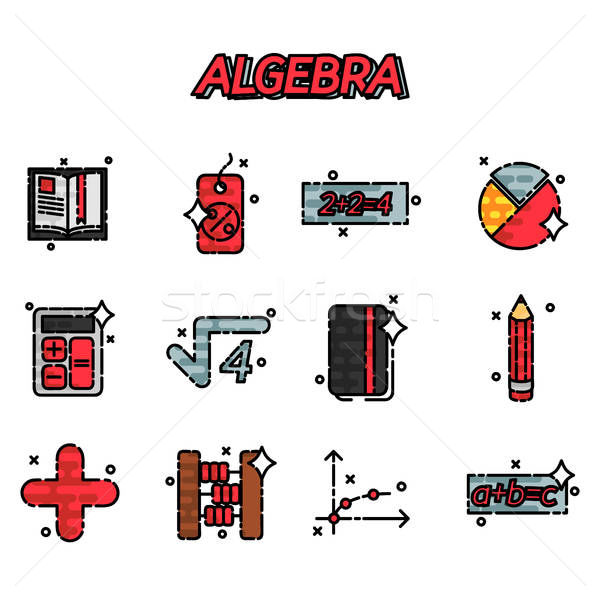 Algebra- intre joc si nota 10