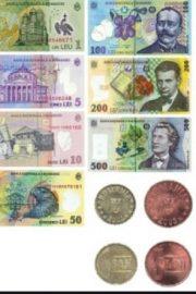 Bani: monede si bancnote
