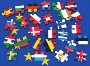 Călător prin Europa