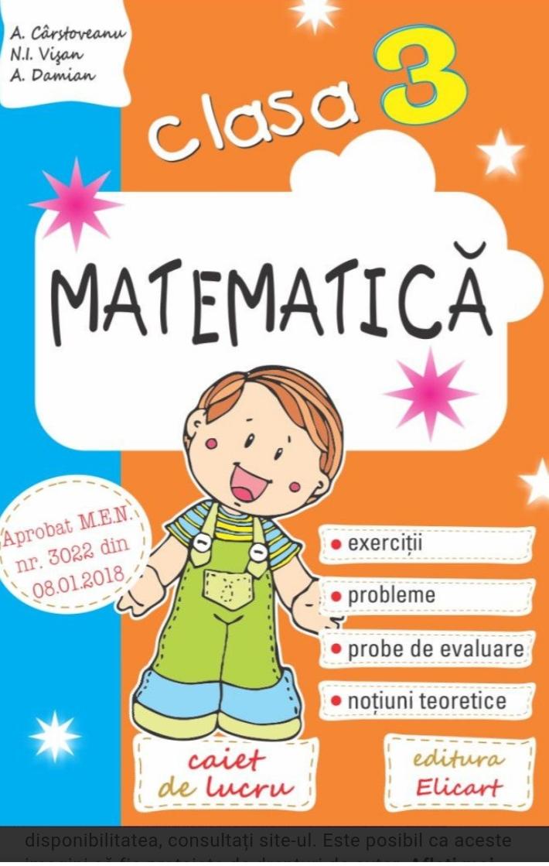 Calcule matematice  – [6]