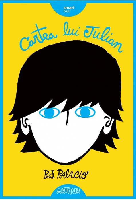 Cartea lui Julien-continuarea carții Minunea